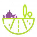 le verger et le potager naturels urbains